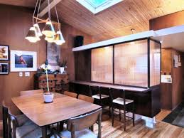 loft room dividers mid century room divider dining room marissa kay home ideas