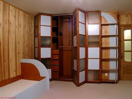 Small Bedroom No Closet Space Home Design Fashionable Wooden Wardrobe In Modern Small Space