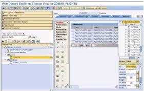 tutorial java web dynpro saptechnical com calling a webdynpro application from another