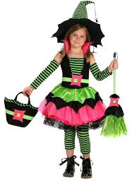 glinda the good witch childrens costume youth girls spiderina witch costumes halloween girls costumes