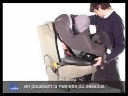 notice siege auto bebe confort iseos iséos isofix de bébé confort installation isofix