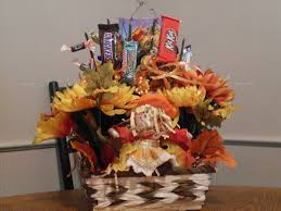 thanksgiving bouquet thanksgiving candy bouquets and more