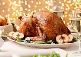 thanksgiving meals deals