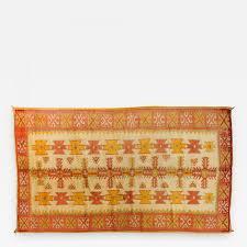 Vintage Tribal Rugs Moroccan Vintage Tribal Rug