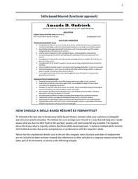 Resume Examples Skills by Sports Marketing Brand Ambassador Job Description Resume Http