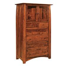Tv Armoire With Doors And Drawers Amish Armoires Amish Furniture Shipshewana Furniture Co