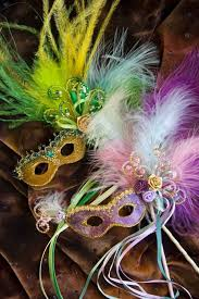 make your own mardi gras mask make your own mask bamboo skewer w washi feathers
