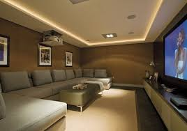 How To Build A Home Theater On A Budget Small Media Rooms Room - Home media room designs