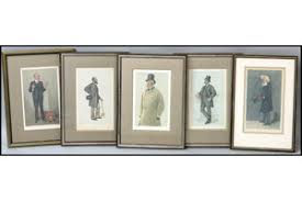 Vanity Fair Prints For Sale Susanin U0027s Auctioneers