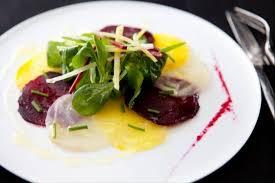 cours de cuisine crue recette en vidéo salade de betteraves crues et cuites