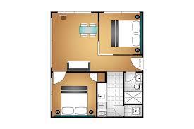bedroom plan 2 bedroom executive quadrant hotels suites