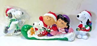 peanuts christmas characters wonderful peanuts christmas decoration dway me