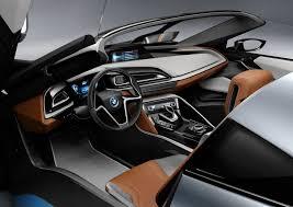 bmw inside 2018 bmw i8 interior carstuneup carstuneup