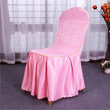 Polyester Chair Covers Popular Embroidered Chair Covers Buy Cheap Embroidered Chair