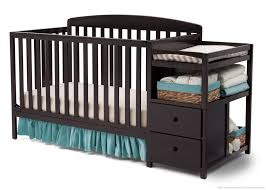 Tribeca Convertible Crib by Conversion Kit For Delta Crib Creative Ideas Of Baby Cribs