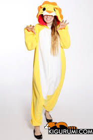 Snowy Owl Halloween Costume by Animal Onesies Kigurumi Com Regular