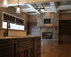 house basement lakefront home plans with walkout basement newest