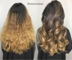 healthier hair thanks to brazilian bond builder demi permanent