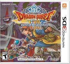 dragon quest heroes black friday target amazon com dragon quest viii journey of the cursed king