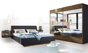 Schlafzimmer Komplett Bett Schwebet Enschrank Rauch Schlafzimmer Nora Rauch Moebelwerke