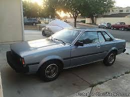 1980 toyota corolla for sale 1980 toyota corolla cars for sale
