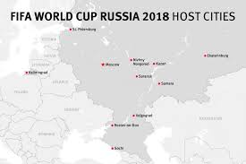 russia football map exploitation of construction workers on world cup in russia