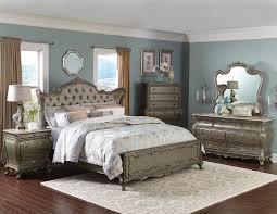 Versace Bedroom Sets Florentina 6pc Bedroom Set Buy Online At Best Price Sohomod