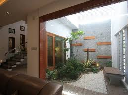 house with courtyard ansari architects interior designers chennai