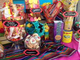 Candy Buffet For Parties by 40th Birthday Mexican Fiesta Party Party Party Pinterest