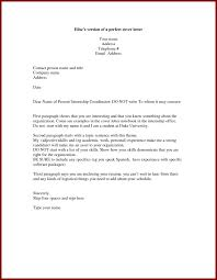 wonderful looking the perfect cover letter 6 advice to help you
