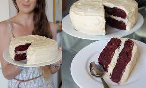 vegan red velvet cake healthier delicious youtube