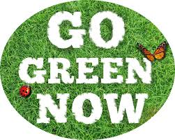 design logo go green new lawn care approach archives greenlawn by design