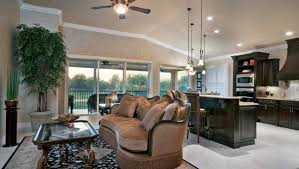 open floor plans new homes should you design an open or closed floor plan for your new home