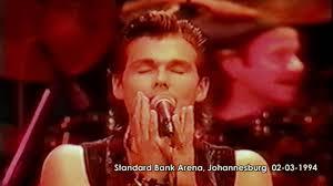 a ha live i u0027ve been losing you hd standard bank arena