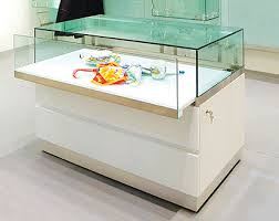 glass counter display cabinet glass display cabinets and trophy cabinets shopkit group uk
