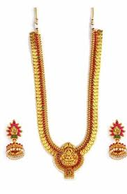 Buy Alankruthi Pearl Necklace Set Jewellery For Women Women Jewellery Online Shopping In India