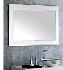 Mirror Trim For Bathroom Mirrors Chrome Bathroom Mirror Trim Bathroom Mirrors