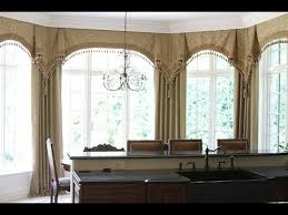 Bay Window Curtain Rod Bay Window Curtain Rod Decorative Bay Window Curtain Rod Youtube