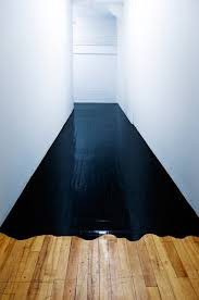 how to paint wood floors black carpet vidalondon