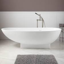 Bathtubs Free Standing Bathtubs Idea Amazing 60 Inch Freestanding Tub Kohler