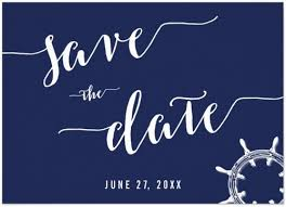 nautical save the date how to address save the dates wedding ideas
