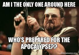 Doomsday Preppers Meme - top 10 conservative idiots 2 23 aint no party like a gop party