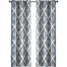 Sheer Blue Curtains Mineral Blue Curtains Wayfair