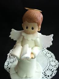 first communion communion cake topper boy baptism boys