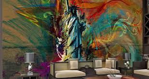 Cool Wall Art Ideas by Decor Wall Art Mural Cool Cheap But Cool Diy Wall Art Ideas For