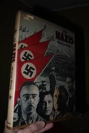 hitler kort biografi the nazis george bruce nazister nazism adolf hitler wwii på tradera com