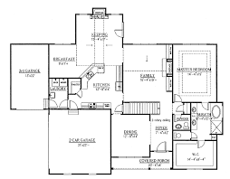 Breathtaking House Plans In America Pictures Best Inspiration American Floor Plans And House Designs