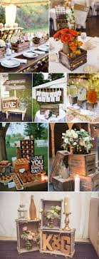 polterabend dekoration geniue wooden crates wedding ideas jpg 600 1567 deko hochzeit