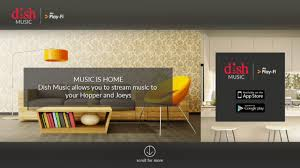 Dish Network Installers Dish Network Dvrs Can Now Stream Music Electronic House