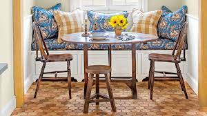 dining room in kitchen design eat in kitchen design ideas southern living